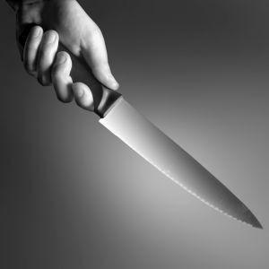 Zacht werken mes