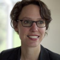 Zacht werken voor Marieke van Ginkel